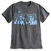 Disney The Haunted Mansion Character Tee for Men
