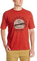 Quiksilver Waterman Men's Good Eats T-Shirt