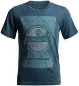 Quiksilver Lunar Endor T-Shirt - Short Sleeve (For Big Boys)