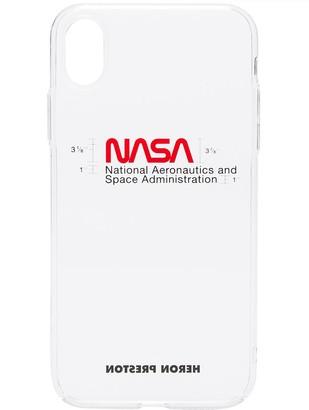Heron Preston NASA iPhone XR case