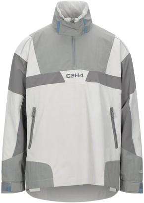 C2H4 Jackets