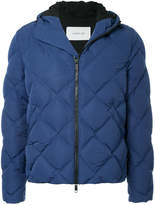 Cerruti quilted padded jacket