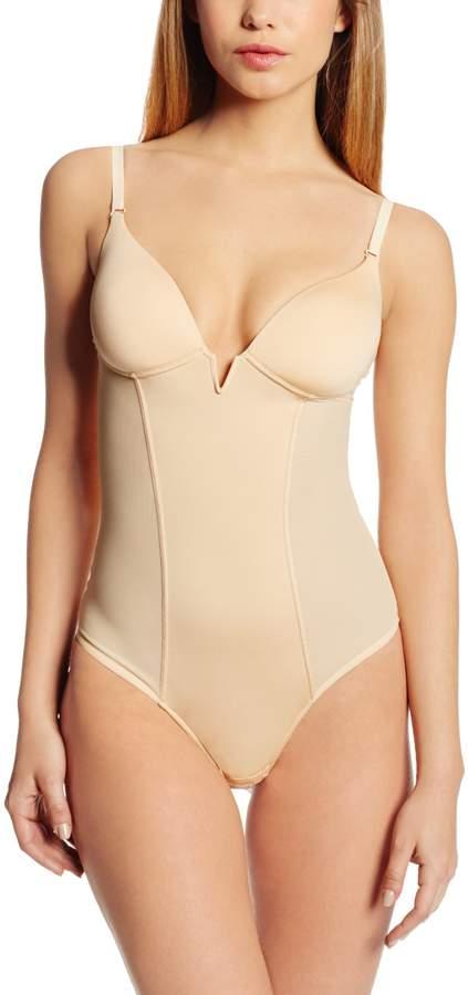 Cosabella Women's Marni Low Back Teddy Bodysuit