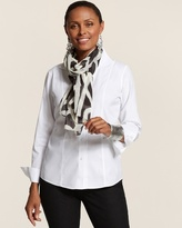 Chico's Chain Remix Scarf