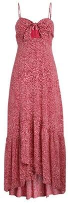 Vix Bia Maxi Dress