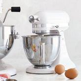 KitchenAid Artisan® Mini Premium Tilt-Head Stand Mixer with Flex Edge Beater, 3.5 qt.