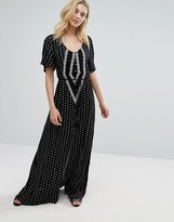 O'Neill Cynthia Vincent For Beach Maxi Cover Up