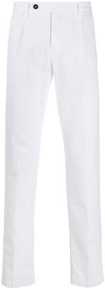 Massimo Alba Slim-Fit Chino Trousers
