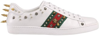 Gucci Ace Spikes Low-top Sneaker