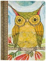 Studio Oh Wise Owl Deconstructed Journal
