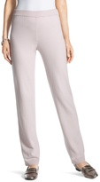 Chico's Cotton Cashmere Pants