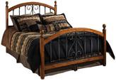 Hillsdale Burton Way Bed Set With Rails