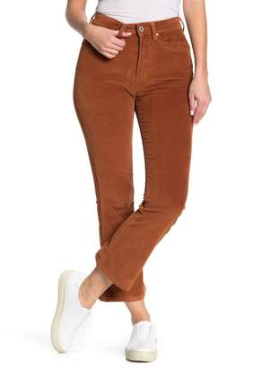 Cotton On Corduroy Grazer Flare Pants
