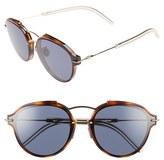 Christian Dior Women's Eclats 60Mm Sunglasses - Black Palladium