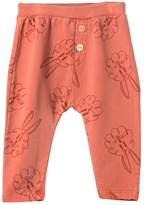 Bobo Choses AO Bunnies Pants - Pink, Size 3-6m