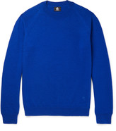 Ps By Paul Smith - Slim-fit Merino Lambswool Sweater