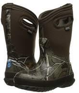 Bogs Classic High Waterproof Insulated Rubber Neoprene Snow Boot,Multi