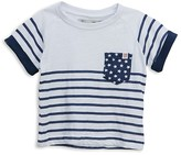 Sovereign Code Boys' Rayko Tee - Baby