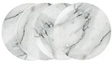 Godinger Carrera Dessert Plates (Set of 4)