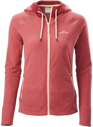 Kathmandu Arenha Women's Lightweight Fleece Jacket