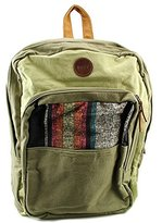 Roxy Camp Fire Backpack