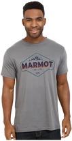 Marmot Trinity Short Sleeve Tee