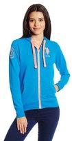 U.S. Polo Assn. Juniors French Terry Zip Front Hoodie