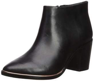 Ted Baker Women's Hiharu 2 Lthr AF Casual Boot Ankle Bootie