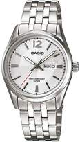 Casio Women's Core LTP1335D-7AV Stainless-Steel Quartz Watch