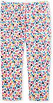 First Impressions Floral-Print Leggings, Baby Girls (0-24 months), Only at Macy's