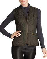 Barbour Betty Vest