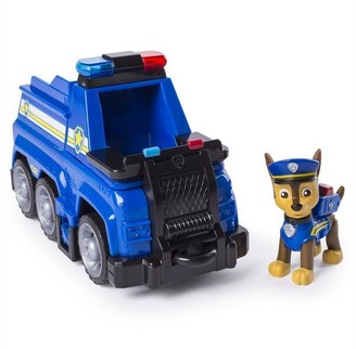 Paw Patrol Toy Vehicle Ultimate Rescue Chase