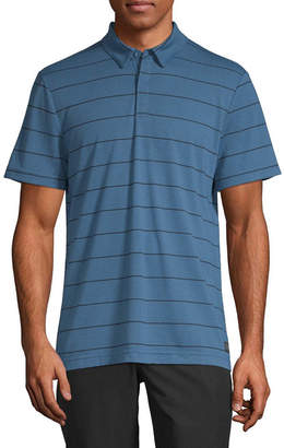 MSX BY MICHAEL STRAHAN Msx By Michael Strahan Mens Short Sleeve Polo Shirt