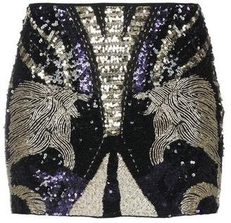 4giveness Mini skirt