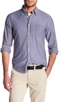 Gant Windblown Stripe Regular Fit Shirt