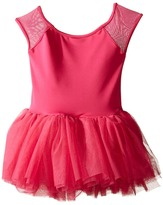 Bloch Starburst Tutu Dress (Toddler/Little Kids/Big Kids)