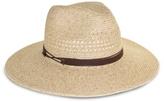 Nine West Packable Rancher Hat