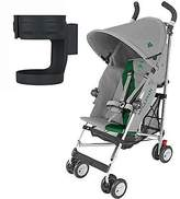 Maclaren Triumph Stroller with Cup holder - Dove Jelly Bean by