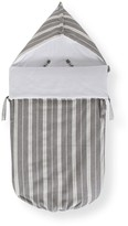 La Redoute Collections Striped Pramsuit
