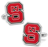 Cufflinks Inc. Men's Cufflinks, Inc. 'Nc State Wolfpack' Cuff Links