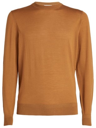 Richard James Lightweight Knit Sweater
