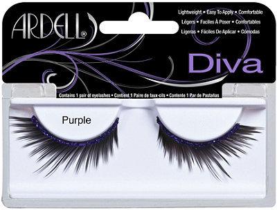 Ardell Diva Lash Purple