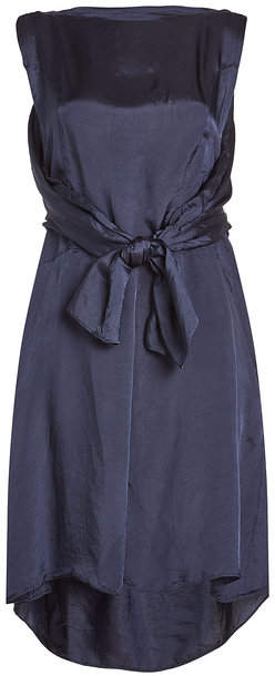 Maison Margiela Satin Dress