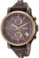 Fossil Original Boyfriend ES4286