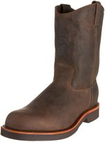 "Chippewa Men's 20075 10"" Rugged Handcrafted Pull-On Boot"