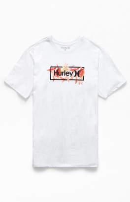 Hurley Brotanical T-Shirt