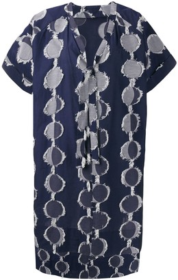 Henrik Vibskov Hang On tunic dress
