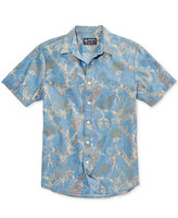 American Rag Men's Floral-Print Shirt, Only at Macy's