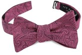 Ted Baker Men's Woven Silk Bow Tie