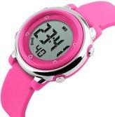 Recalls Kids Digital Watch Outdoor Sports Watches Boy Girls LED Alarm Wrist watch Children's Wristwatches
